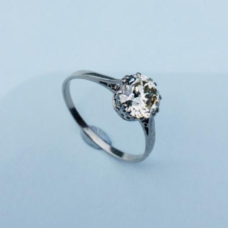 Solitaire Diamond