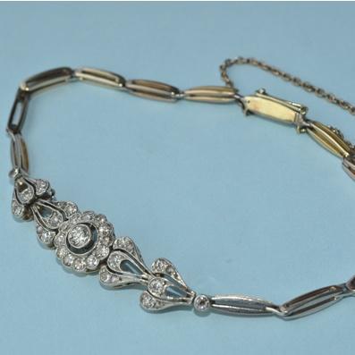 Edwardian Bracelet
